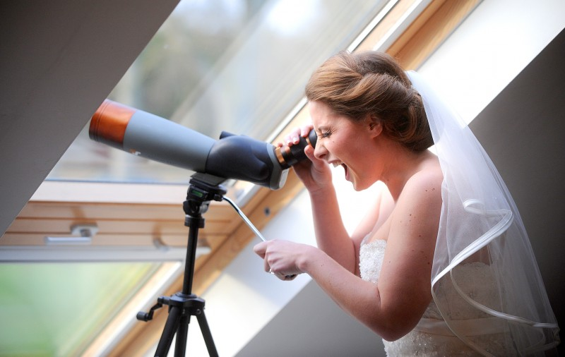 Tuddenham Mill Wedding