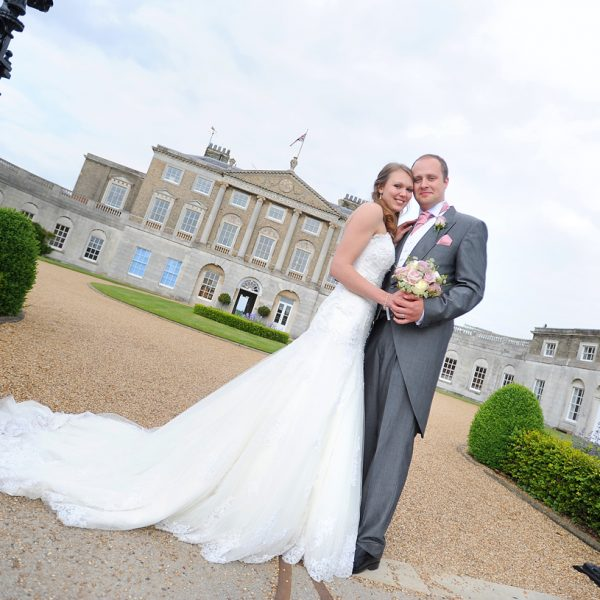 Woolverstone Hall Wedding photography