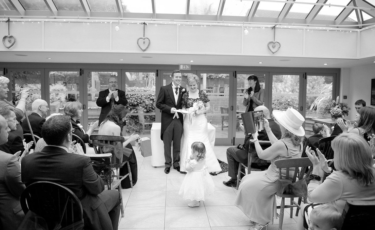 Westleton Crown Wedding (7)
