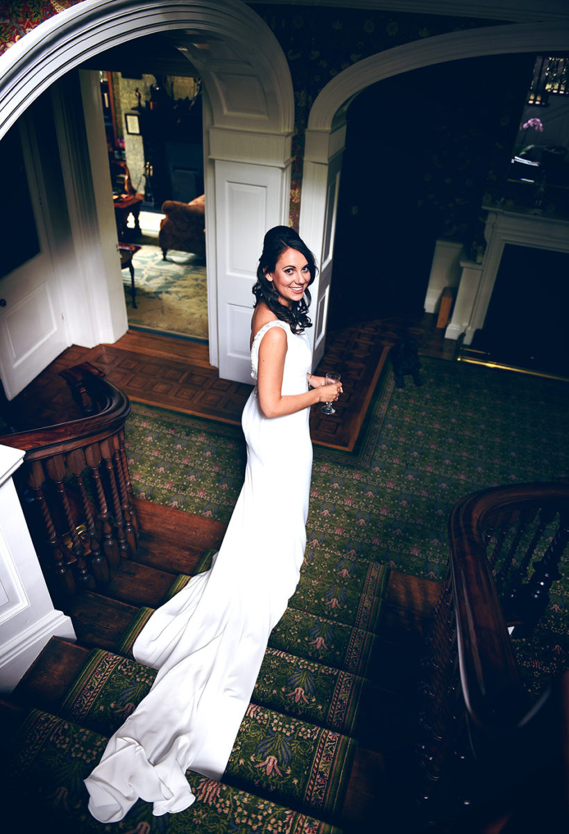 Essex wedding photographer recommended