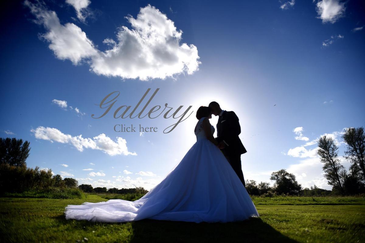 Essex based wedding photographer Gregg Brown