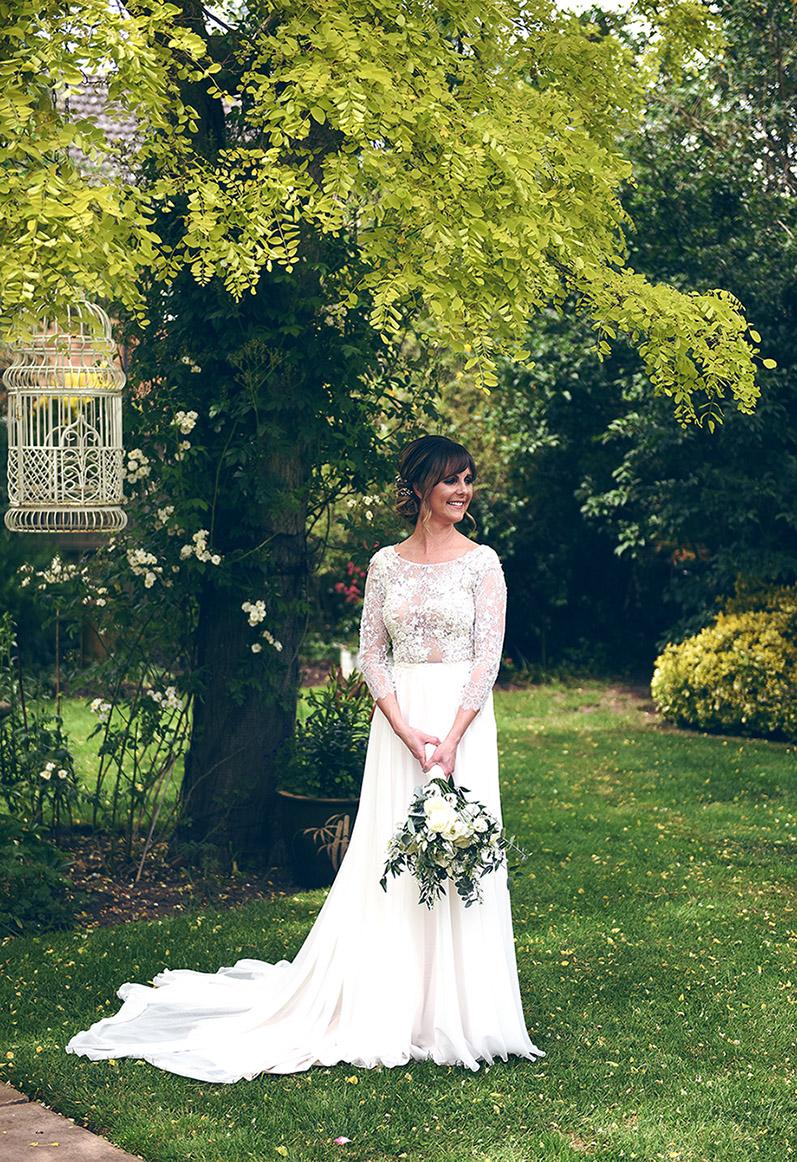 countryside wedding essex