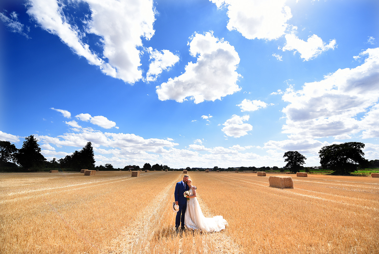 essex field wedding