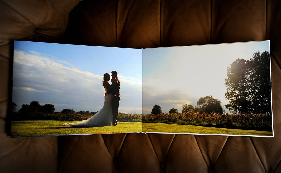 wedding photography package prices