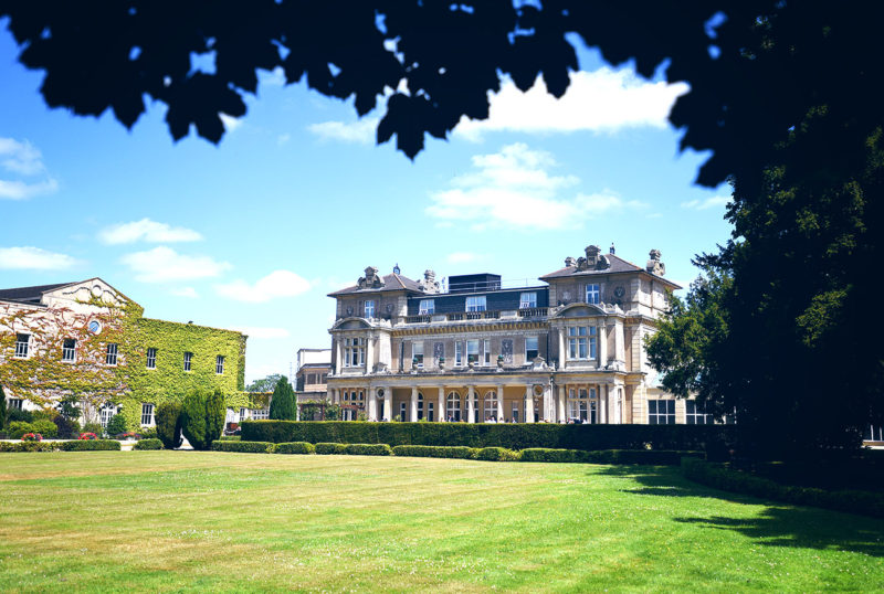 down hall essex venue