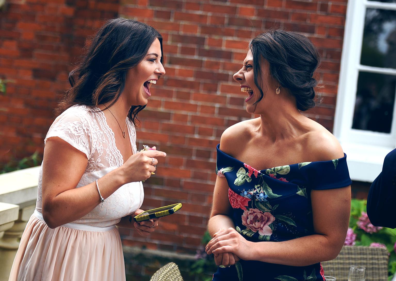 candid wedding photography essex