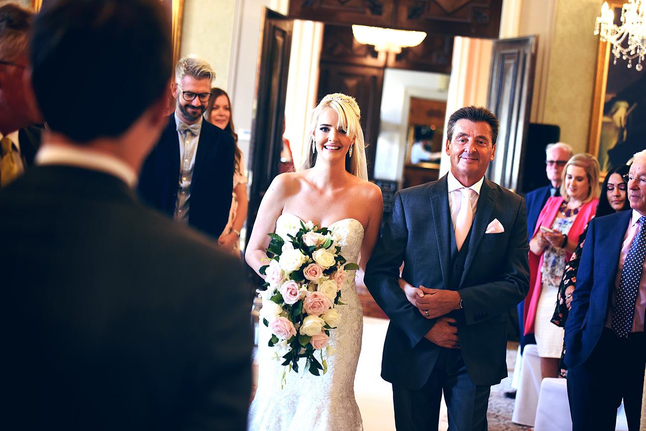 father bride essex wedding photographer