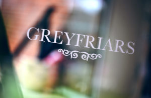 greyfriars wedding venue essex