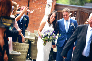 luxury wedding essex greyfriars