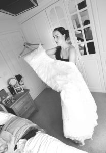 wedding barn essex