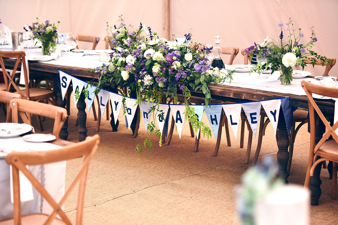 wedding decorations essex