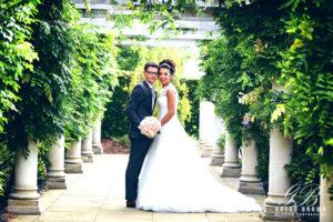 bedford lodge wedding venue