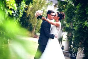 bride groom bedford lodge