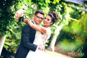 wedding bouquet bedford lodge