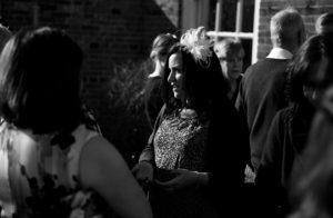 quendon essex wedding