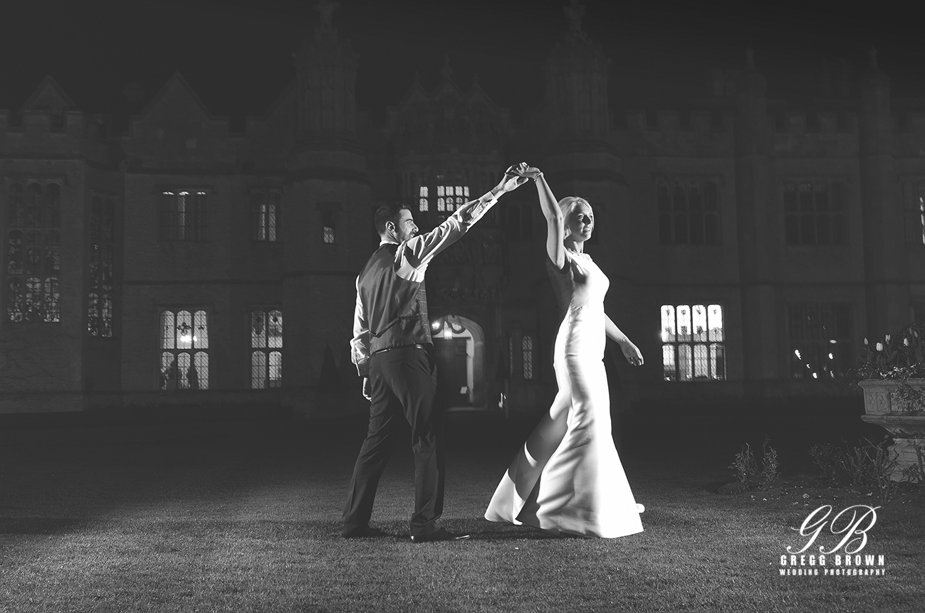 dance hengrave hall