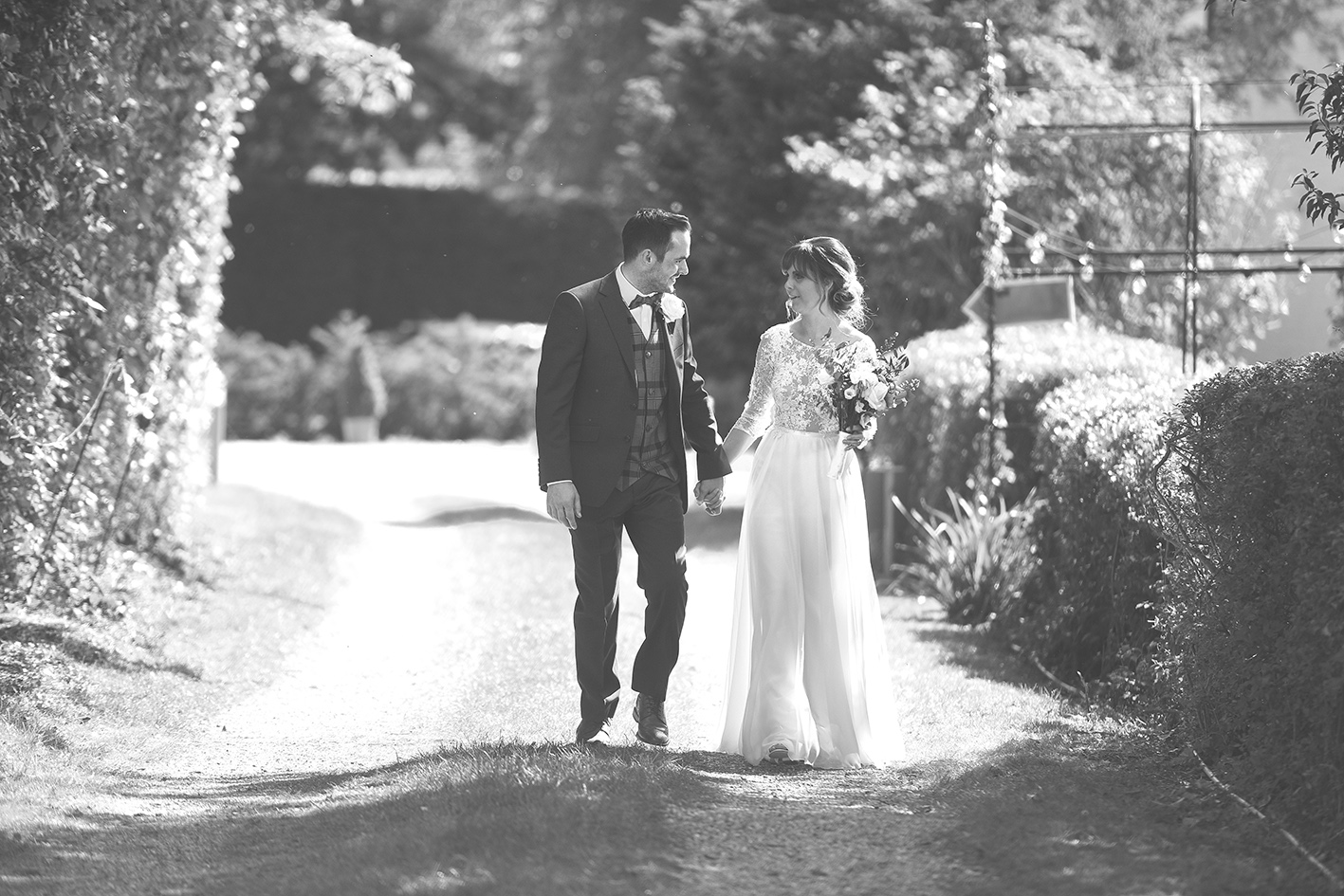 wedding photographers bishops stortford