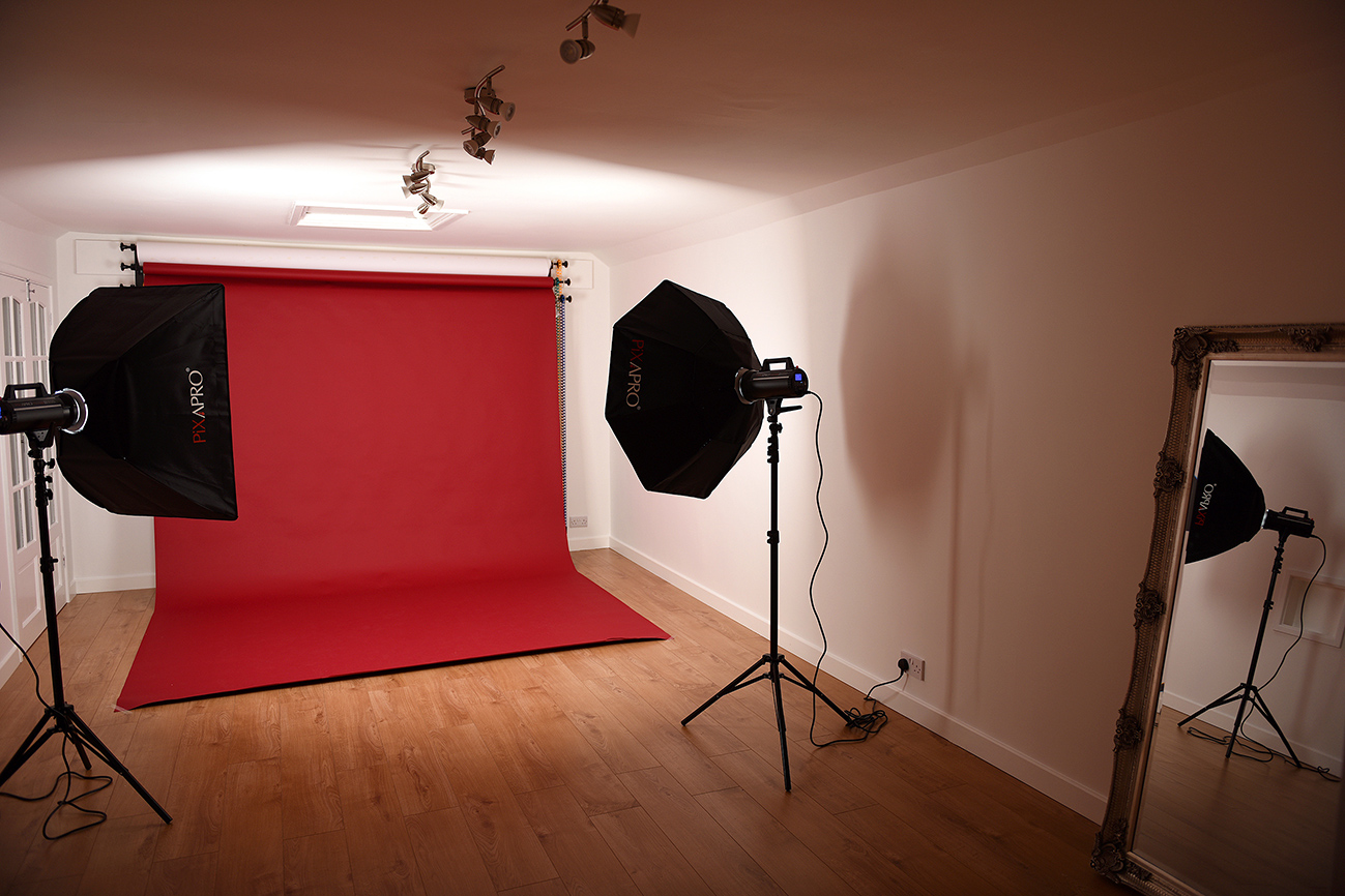 saffron walden photography studio
