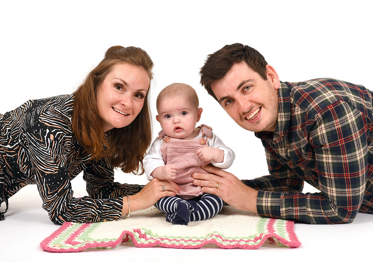 family photo shoot saffron walden