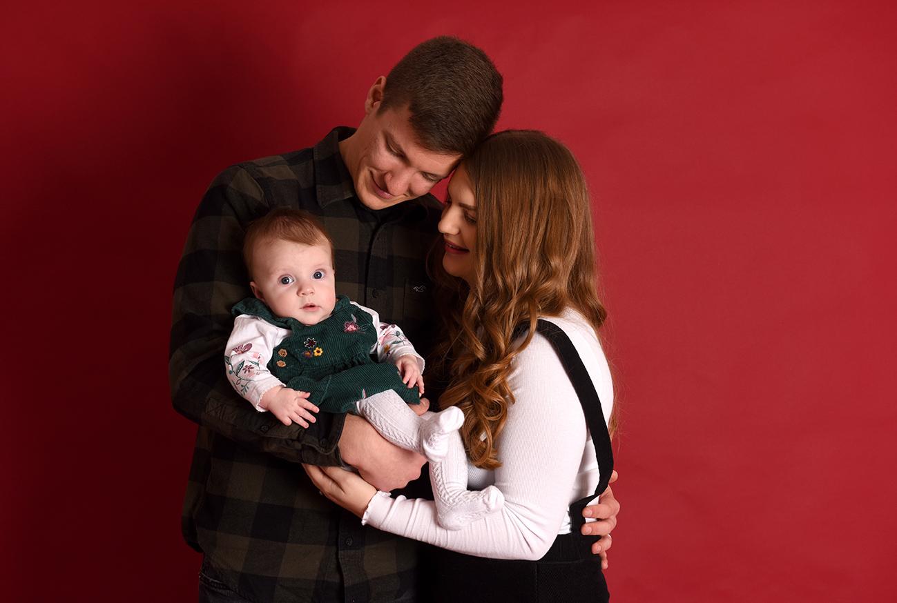 studio family pictures saffron walden